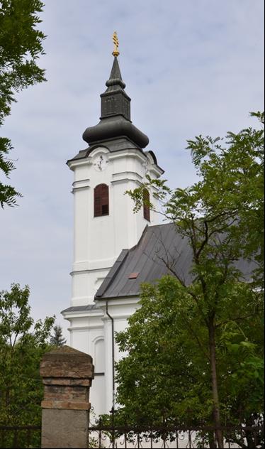 gorogkatolikus templom