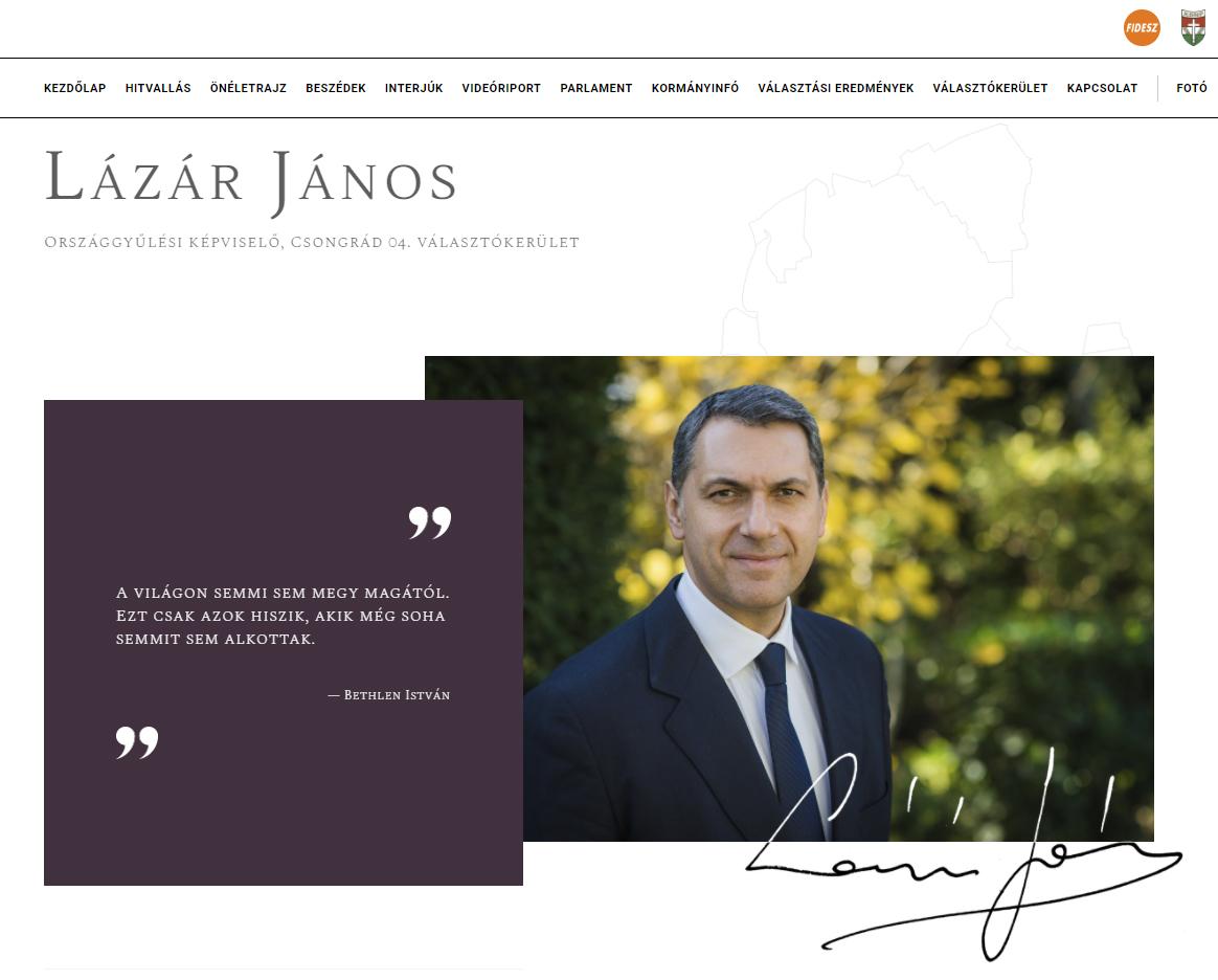lazarjanosweb