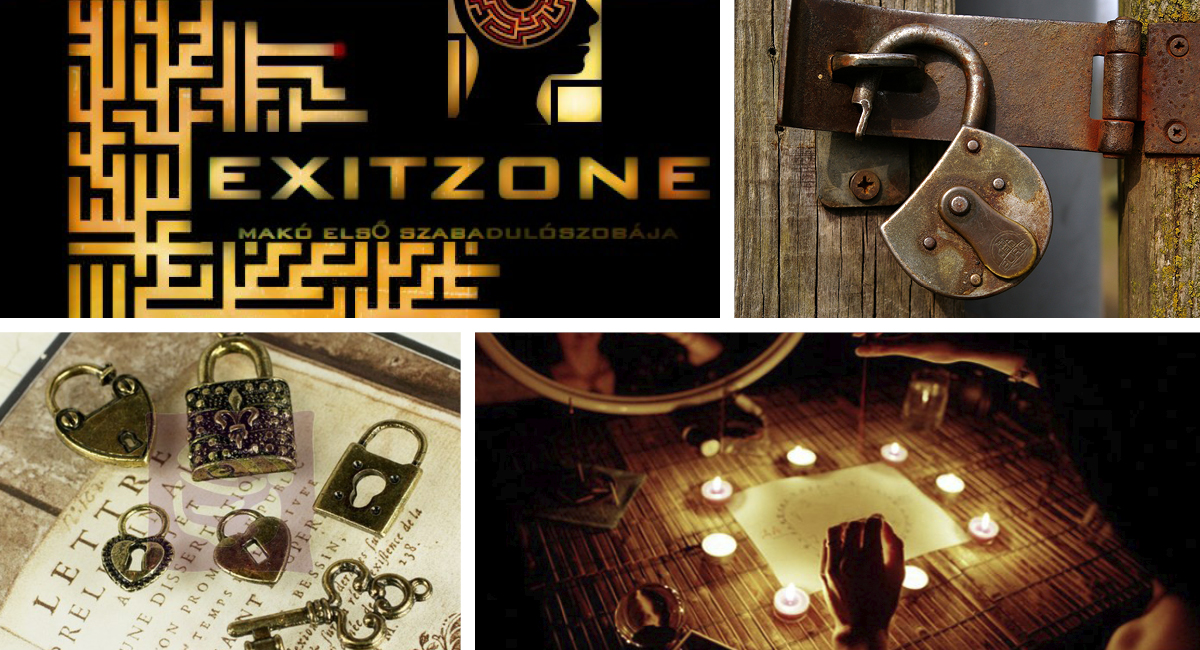 exitzone